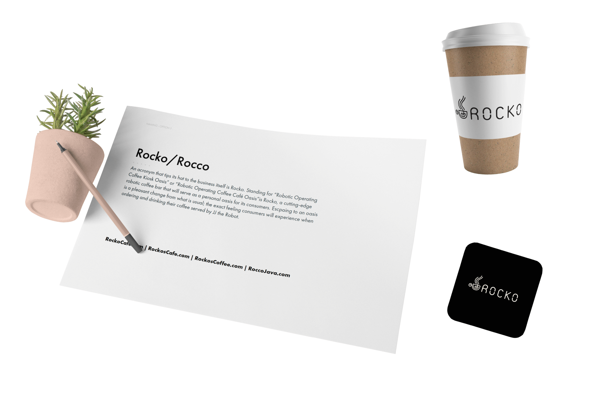 Rocko_Naming&CoffeeCup_Mockup