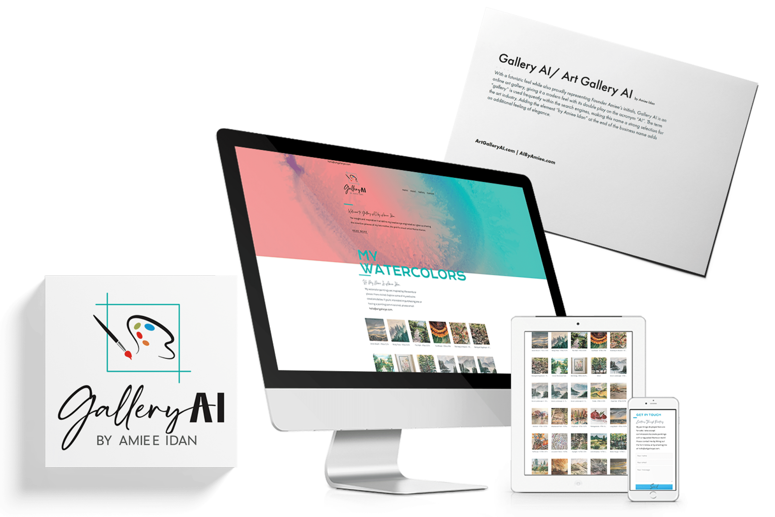 Gallery_AI_Logo+iMac+iPad+Mobile+Naming_Mockup