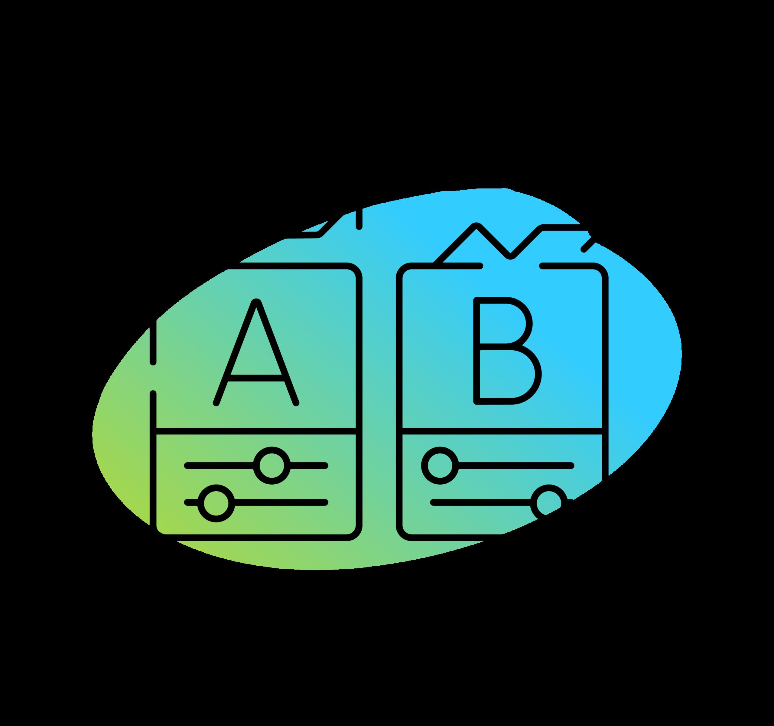 LBM - A:B Testing