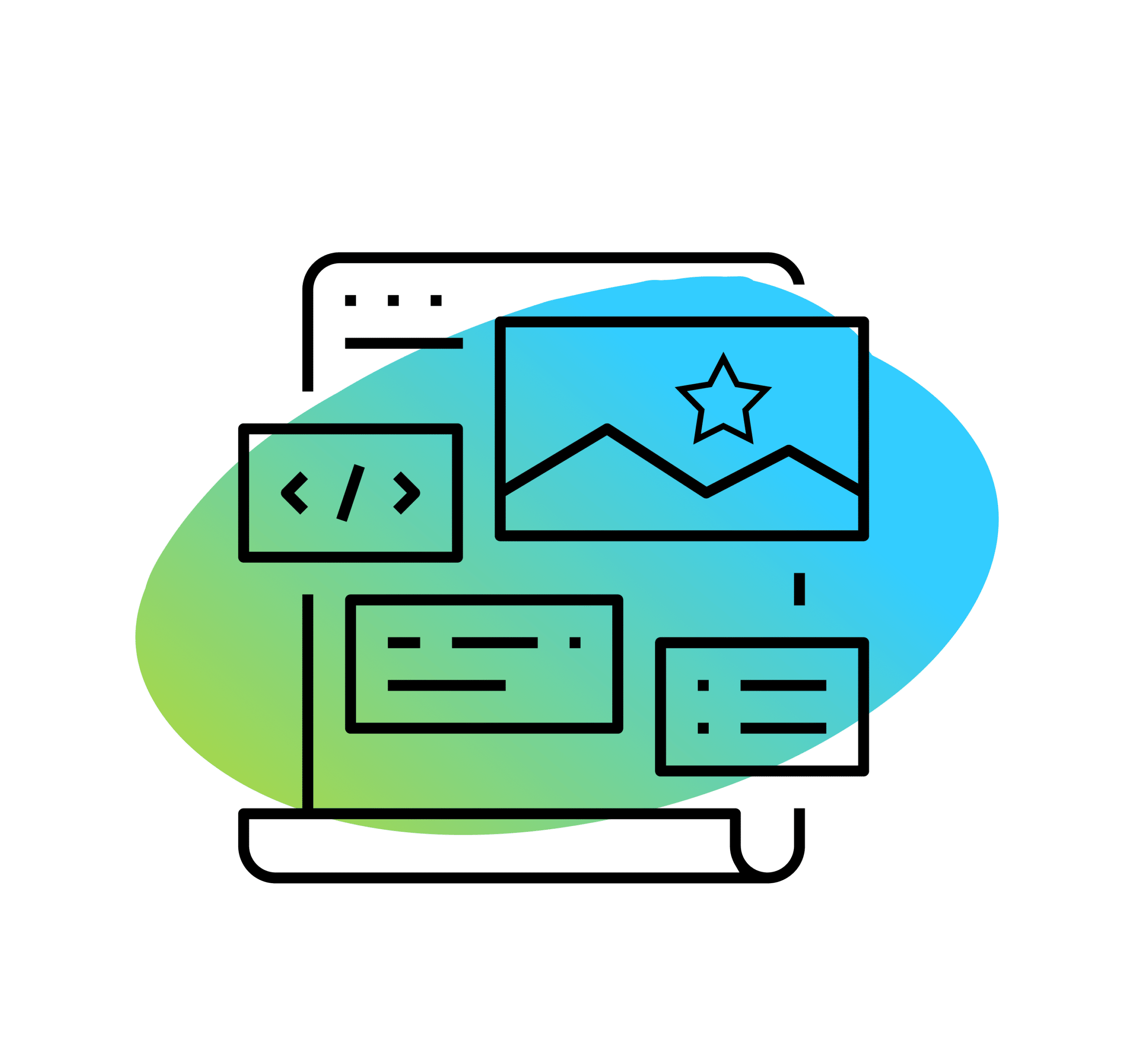 LBM - Website Design