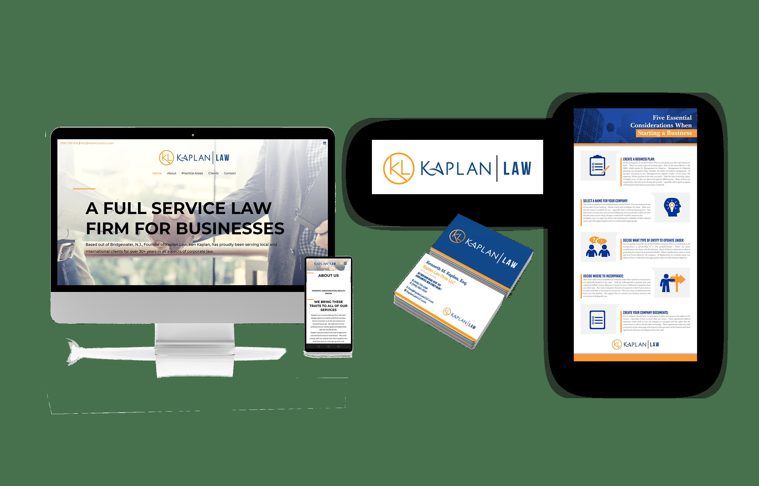 Kaplan Law